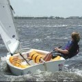 McLaughlin Club Racer Optimist