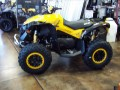 2012 Can-Am Renegade 1000 X