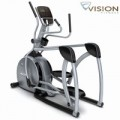 Vision Fitness - S60 Light Commercial Elliptical Trainer