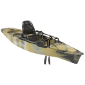 2020 Hobie Mirage Pro Angler 14 - Camo Package