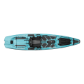 Bonafide SS127 Sit on Top Fishing Kayak