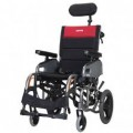 Karman Tilt-In-Space and Recliner Wheelchair