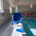 Aqua Creek Admiral Pool Lift