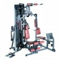 Finnlo Autark 2500 Home Multi Gym (100kg Weight Stack) with Leg Press