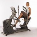 Octane - xR6000 X-Ride Seated Elliptical