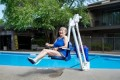Aqua Creek Mighty 400 Pool Lift