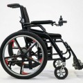Model H Hybrid Manual and Power Chair in One