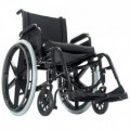 Quickie LX Ultralight Manual Wheelchair