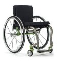 TiLite ZRA Series 2 Wheelchair