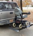 E-Wheels Electric Carrier