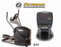 Octane - Q35C Elliptical