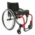 Quickie Qri Lightweight Wheelchair