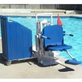 The Patriot Portable Pool Lift