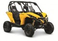 2013 Can-Am Maverick 1000