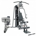 Life Fitness ParaBody GS4 Multi-Gym (G4) with Leg Press