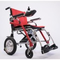 Model X 35 lbs. Travel Power Chair