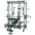 NordicTrack E8200 Smith Machine