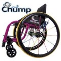 Chump Children's Wheelchair by Colours