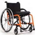 TiLite Aero X Foldable Ultralight Wheelchair