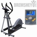 Bremshey - Orbit Control R16 Rear Drive Elliptical - Npton