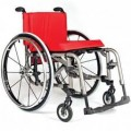 TiLite 2GX Foldable Ultralight Wheelchair