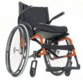 Quickie 2HP Ultralight Manual Wheelchair